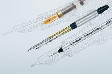Premium OEM Schreibgerätetechnik