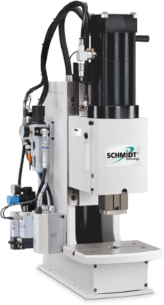 SCHMIDT® HydroPneumaticPress