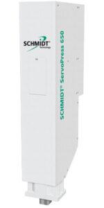 ServoPress 650