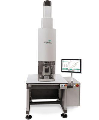 TorquePress 560 + SmartGuard + PressControl 7000