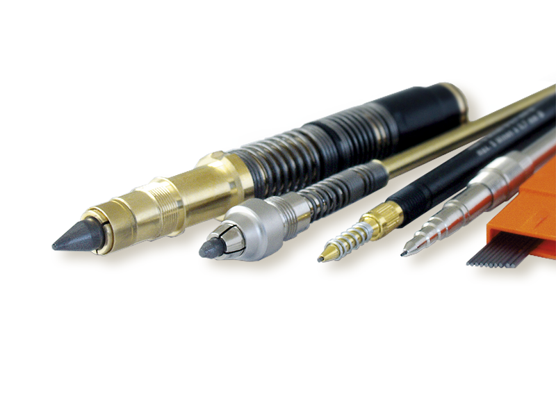 Bleistiftmechaniken