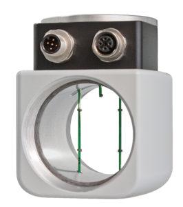 InLine-Volumenstromsensor 30.010 Innensicht