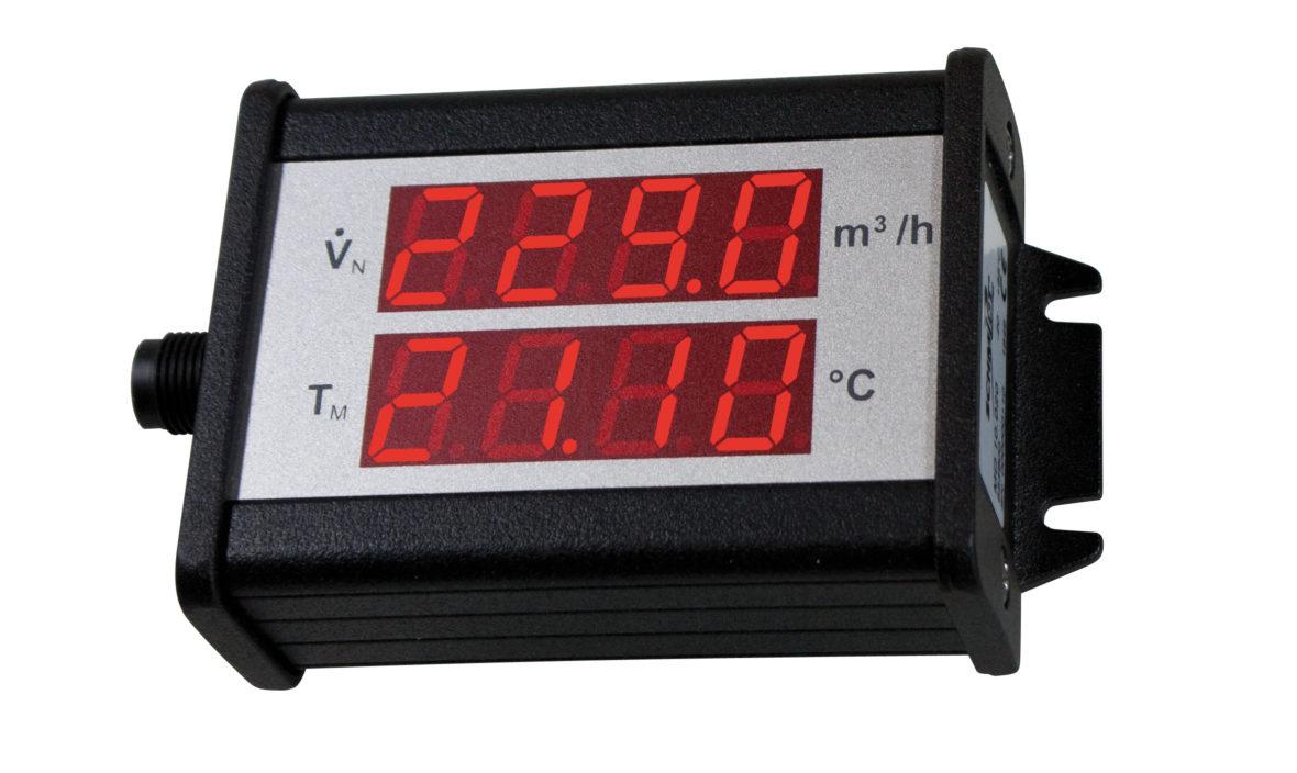 Messwert-Anzeige-Modul MD 10.020