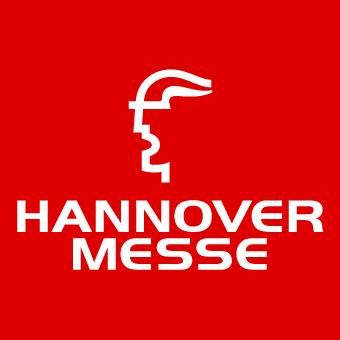 Hannover Messe 2020 Banner