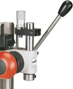 Mikrometerschraube